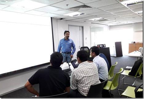 AI , Data Science and Machine Learning training bangladesh 1
