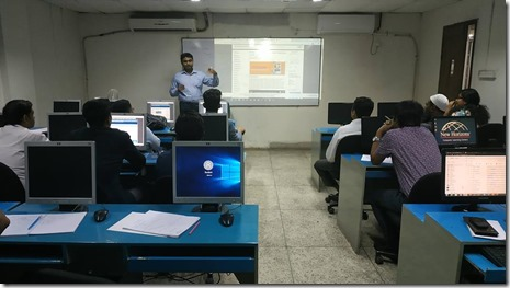 AI , Data Science and Machine Learning training bangladesh 4