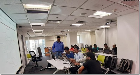 AI , Data Science and Machine Learning training bangladesh 7